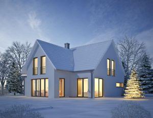 Haus Standard Winter